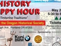 History Happy Hour: Timberline Traditions