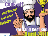 St. Johns Karaoke Cook-Off