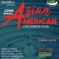 22nd Annual Asian American Celebration