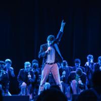 Ithacappella Block I Concert