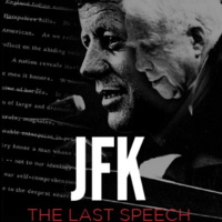 """Screening and Panel Discussion on """"The Last Speech"""""""