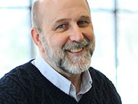 Event image for Computer Science Seminar: Doug Van Wieren '88, Distinguished Alumnus