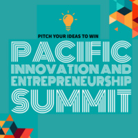 2nd Annual Pacific Innovation and Entrepreneurship Summit