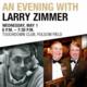Boulder Forever Buffs: An Evening with Larry Zimmer