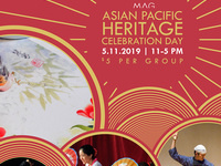 Asian Pacific Heritage Celebration