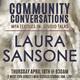 Community Conversations: MFA Textiles In-Studio Talks with Laura Sansone