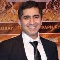 Freedom of Press and Human Rights in Tajikistan, presented by Fulbright Visiting Scholar, Firuz Baratov