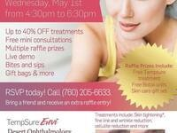 TempSure Envi Open House Event