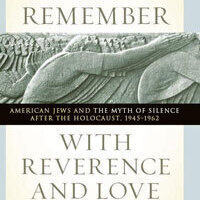 Holocaust Remembrance Day Lecture