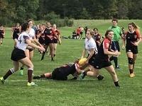 Rugby-Women: Ruck Rochester