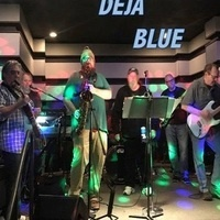 Deja Blue Blues Jam
