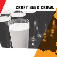 Craft Beer Crawl