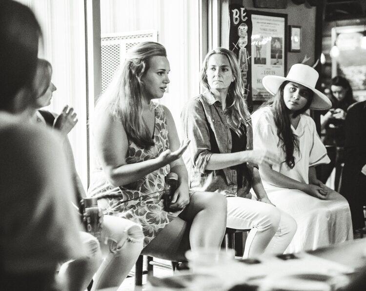 BUSINESS BABES - Mix & Mingle - Baltimore Cocktail Week