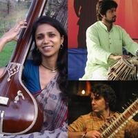 An Evening of North Indian Classical Music