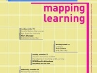 Mapping Learning - Critique