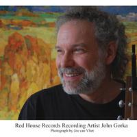John Gorka at the Shady Grove Coffeehouse