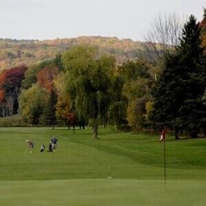 Presidents' Club Luncheon and Golf Shotgun