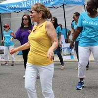 Mount Sinai Queens & United Community Civic Association Health Fair