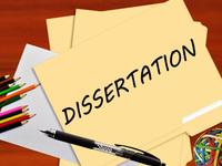 Dissertation Defense: Chao Wang
