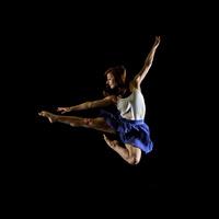 Dance Works Spring 2019