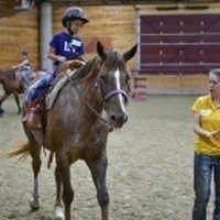 Youth Intermediate (Horse) Riding Clinic Begins