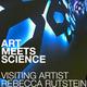 Visiting Artist Rebecca Rutstein