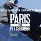National Geographic Documentary Screening - Paris to Pittsburgh