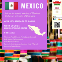 A Journey to Latin America - Mexico