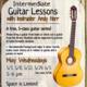 Intermediate Guitar Course