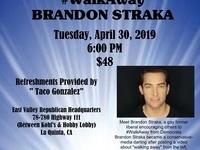 #WalkAway with Brandon Straka