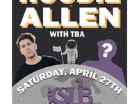 SUB Presents: Hoodie Allen