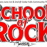 "Auditions for ""School of Rock"""