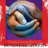 Social Entrepreneurship Business Mixer