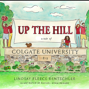 Story Time with Lindsay Fleece Rentschler '05