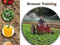 Marion Produce Safety Rule Grower Training