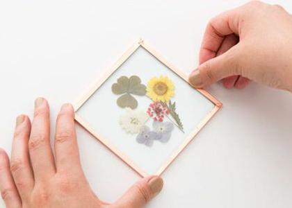 National Public Gardens Week: Make a Botanical Gift