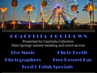 Coachella Cooldown