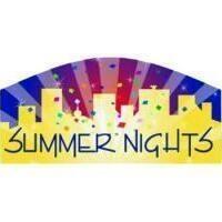 Summer Nights: Jagertown