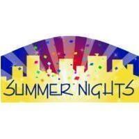 Summer Nights: October Road