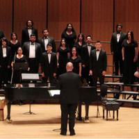 Choral Spring Concert