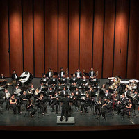 UTRGV Wind Orchestra Concert