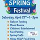 Fair Hill Spring Festival