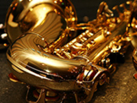 Senior Recital: Brian Seyler, jazz tenor saxophone