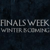 Game of Thrones Finals Week: Red Wedding Feast