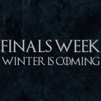Game of Thrones Finals Week: Decorate Dragon Eggs