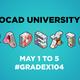 OCAD U's GradEx: Toronto's largest free art, design and digital media exhibition