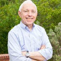 Dean Greg Evan's Retirement Lecture