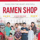 Knickerbocker Spring Series: Ramen Shop