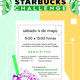 Starbucks Challenge Tec Hidalgo
