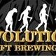 Baltimore Brew:  Evolution Brewing